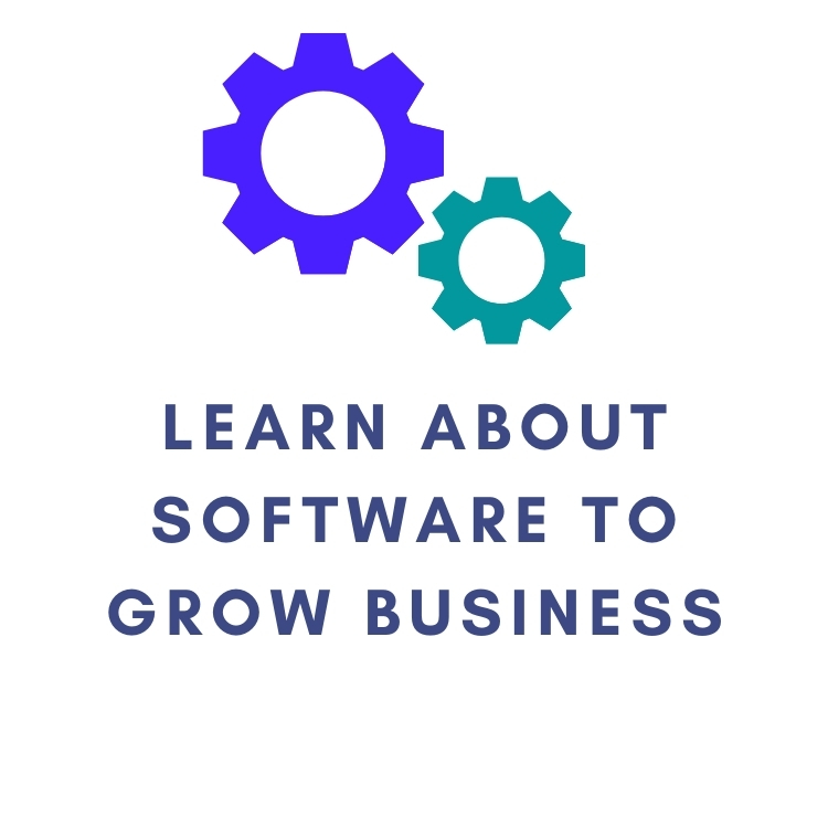Grow business with software automation