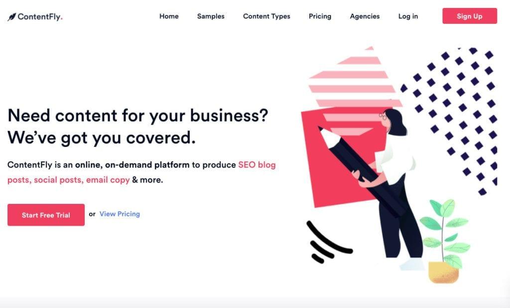 Contentfly.com