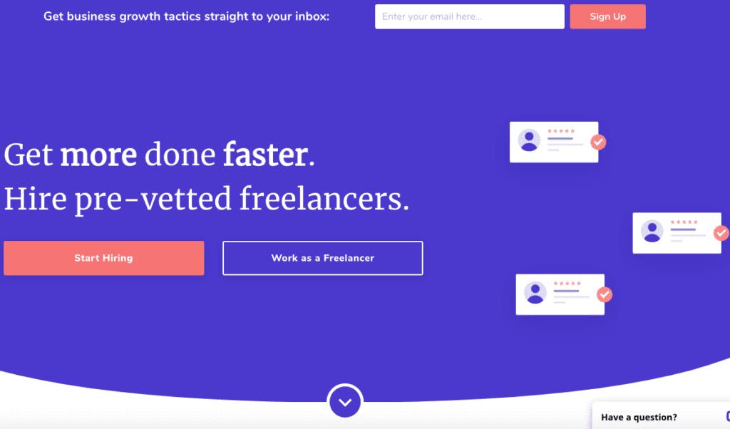 Freeup.net