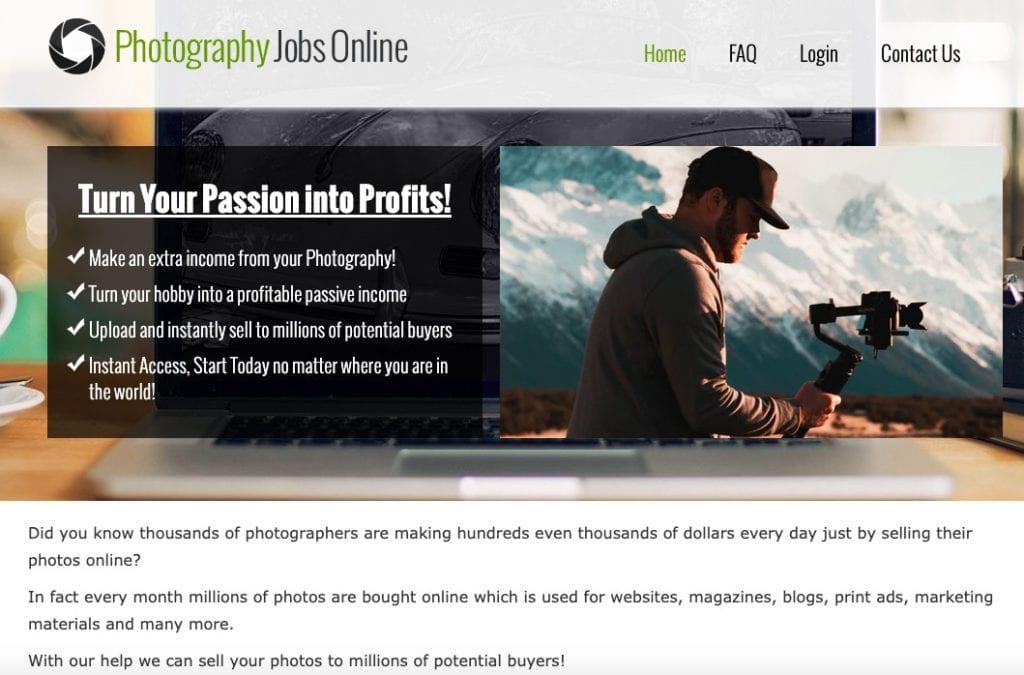 Photography-jobs.net