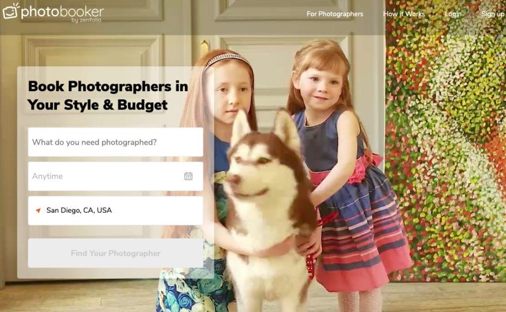 Photobooker.com